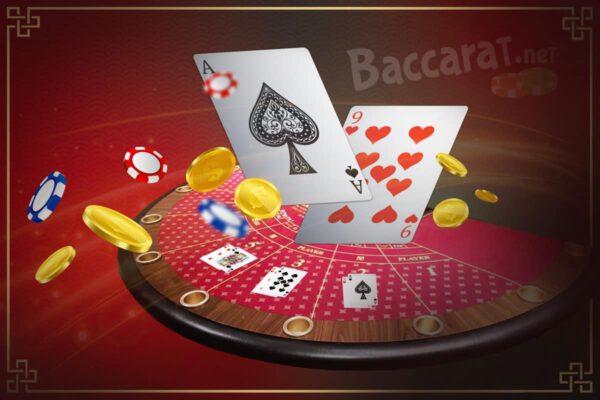 UFA66WIN-Baccarat