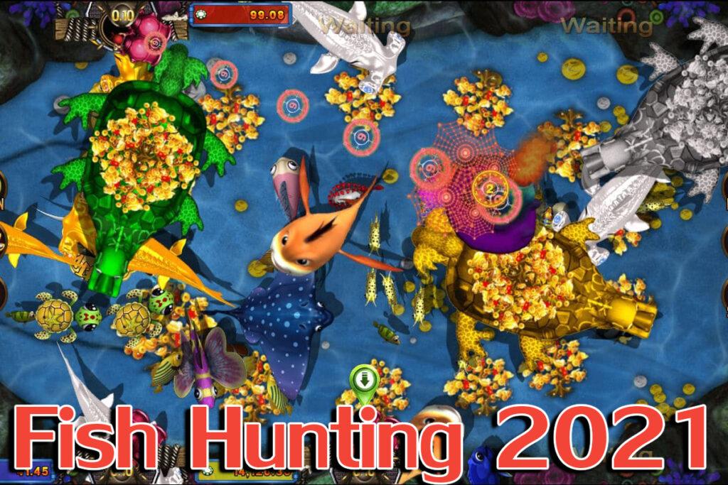 Fish Hunting 2021