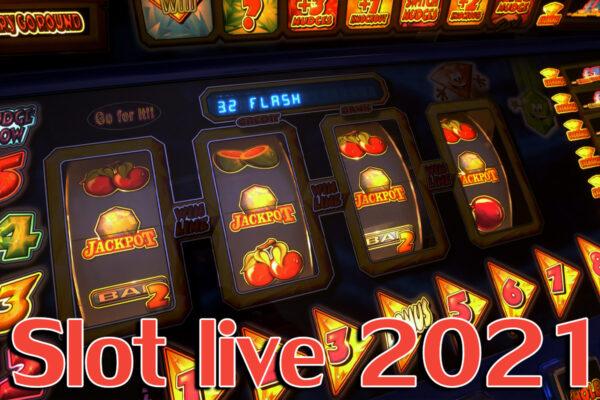 slot live 2021