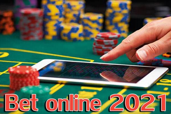 bet online 2021